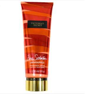 Original Victoria's Secret Pure Seduction Unwrapped