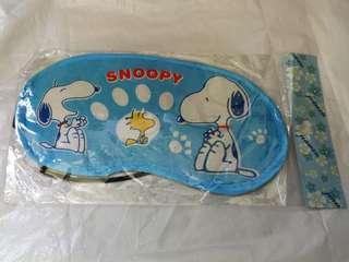 Snoopy眼罩