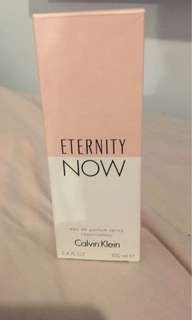 Eternity now - Calvin klein