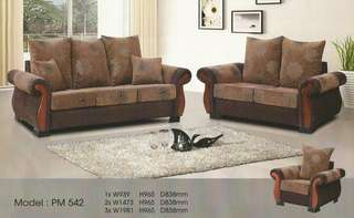 cheapest price sofa set - 542