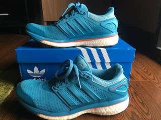Adidas Supernova Glide Running Shoes not nike