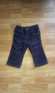 Pants 3-6m