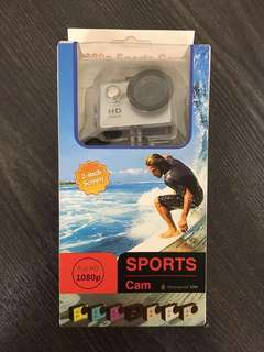 Full HD 1080P Sports Action Waterproof Camera #WinCookies #Ramadan50