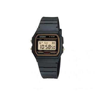 ORIGINAL CASIO