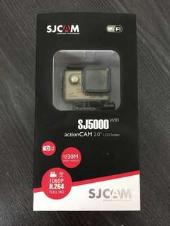 SJCAM SJ5000 Wide Angle 1080P HD waterproof sports action camera #WinCookies #Ramadan50
