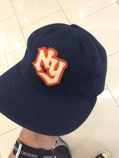 Ebbets fields baseball cap