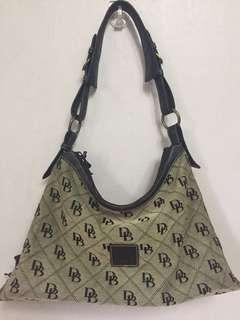 💕👜ORIGINAL Dooney & Bourke hobo bag