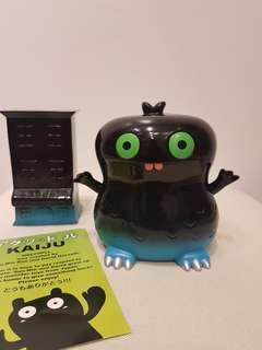 Vinyl Uglydoll Babo Kaiju Very Rare