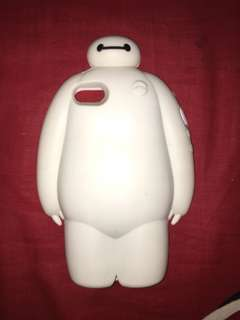 Baymax 3D Case for iPhone 5 / 5S / SE
