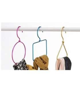 Brand New Auth Ikea Killar Hanger Set