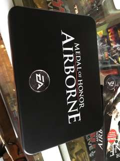 Medal of Honor airborne 2007 Rare and unopened