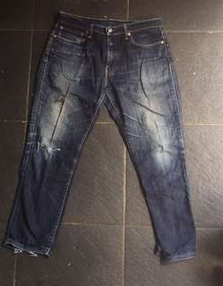 Celana jeans levis 100% authentic