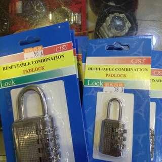 可改密碼鎖大50小38元限來店買點我頭像看店址和上千種商品