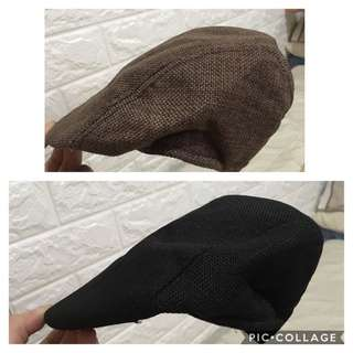 Baby boy hat 2 for P180