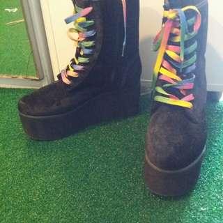 Shoe YRU original