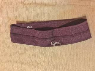 Tonic Gym Headband