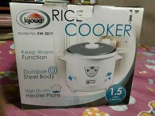 Kyowa KW-2017 Rice Cooker