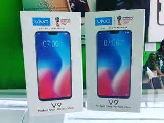 Kredit handphone Vivo v9