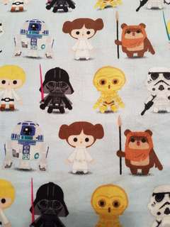 Peter Alexander Star Wars pants