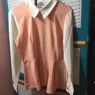 new! blouse