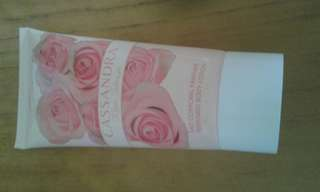 Rose bodycream