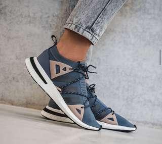 🚚 現貨adidas arkyn w grey DA9606