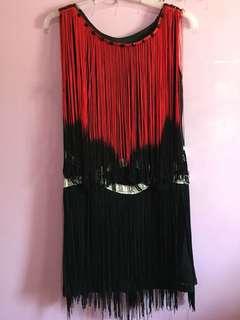 Rumbai dress