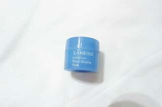 NEW LANEIGE WATER SLEEPING MASK ORIGINAL 15ml