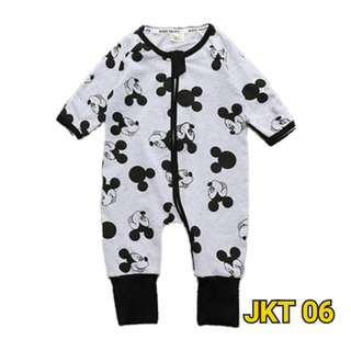 INSPIRED BONDS SLEEPSUIT (BUY 2 FREE POSTAGE)