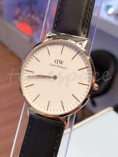 Daniel Wellington (DW) DW00100007 40mm Rose Gold