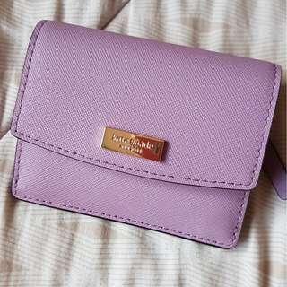 Kate Spade Petty Wallet