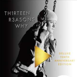Thirteen Reasons Why (13 Reasons Why) ebook is out!!!