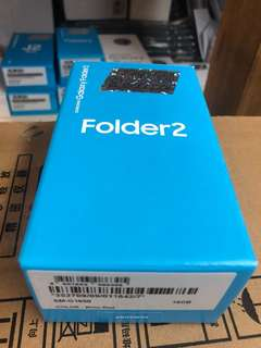 Samsung Folder2