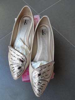 FS flatshoes