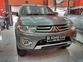 Pajero after laminating nano ceramic