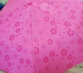 Magic Flower Umbrella