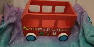 Woode Bus