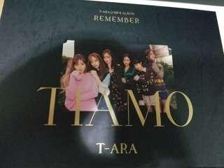 Tara remember淨專