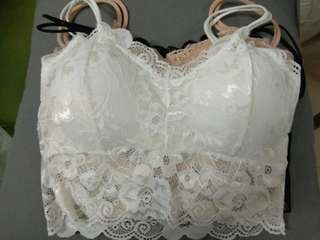 Bra Top ($60 for all 3 pcs)