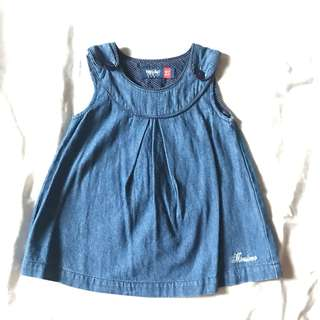 Mossimo Denim Dress