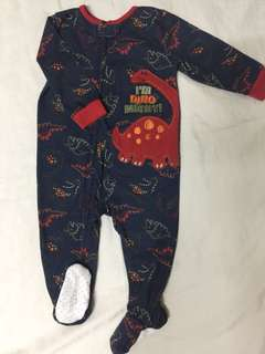 12mos BabiesRUS Overall