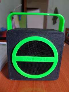 Bluetooth Speaker Sonigear speaker Pandora Mink