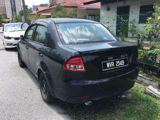 Proton saga flx 1.3a Tahun 2014 Bulanan rm490 Baki loan 5thn New roadtax Direc owner Doc cmplte Siap report serah Deposit rm  http://www.wasap.my/+60173136265/SagaFlx