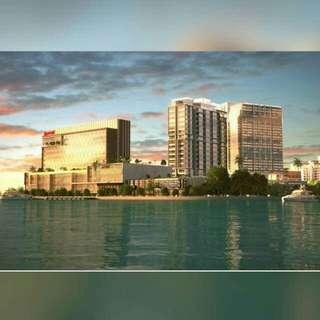 Harbourbay Residence Premium Residence in Downtown