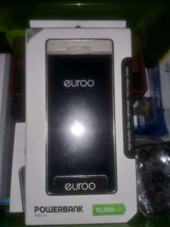 Euroo Powerbank EPM-101(10000mah)