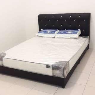 KATIL DIVAN MURAH RM 600