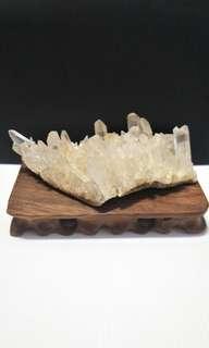 Uruguay Crystal Clusters 乌拉圭白水晶簇(1)