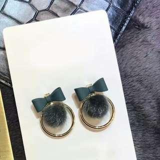 Tayla earrings