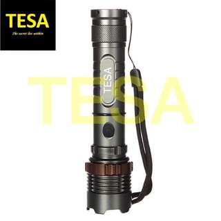 🚚 Torchlight Flashlight