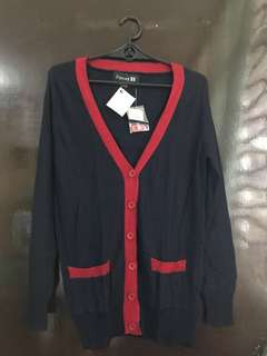 (NEW) Forever21 Cardigan